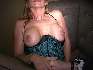 cougar  crazy  cum