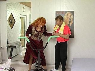 babe  fetish  grandma