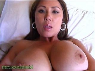 huge tits  titjob