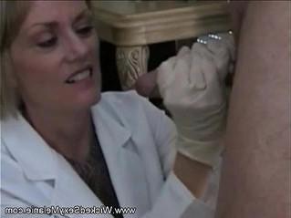 doctor  gilf  mature
