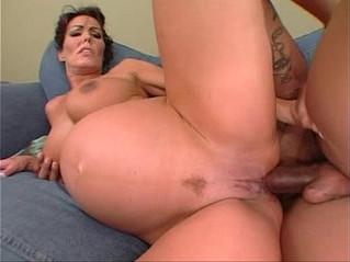 anal  interracial  pregnant