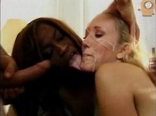 black woman  girl