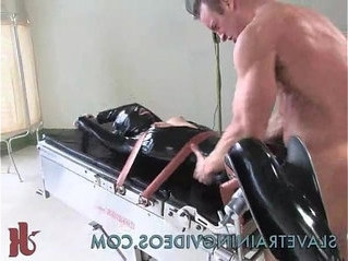 bizarre  bondage  brutal