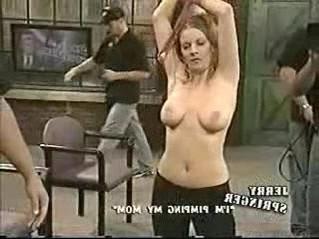 mom  uncensored  woman