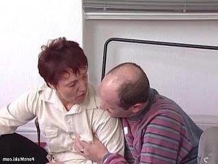 fuck  gilf  older woman