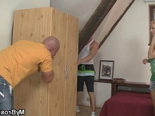 brother  cheating  cuckold