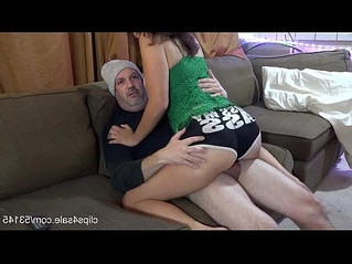 booty  creampie  daddy