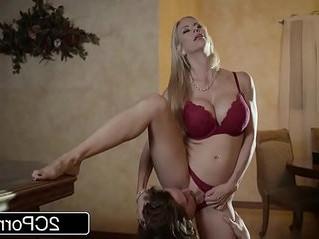 gorgeous  sex  stepmom
