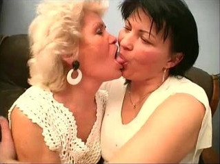 3some   gilf   older woman