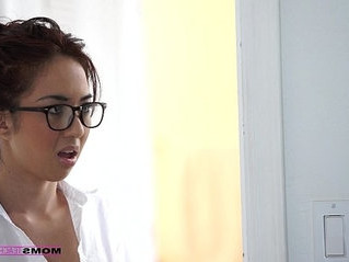 mom  seduction  sex