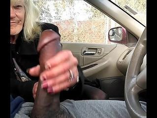 cumshots  handjob  prostitute