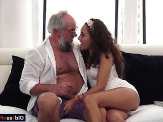 cock  grandpa  latin