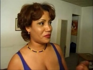 black woman  pornstar