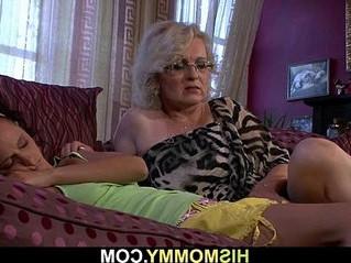 cuckold  horny  lesbian