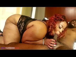bbw  butt  huge tits