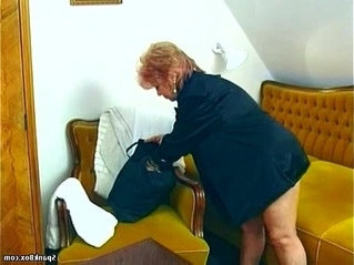 gilf   masturbation   older woman
