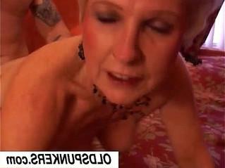 cougar  fuck  gilf