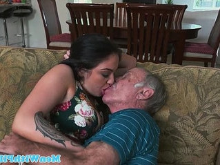 escort  old man  sex
