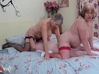 3some  british  gilf