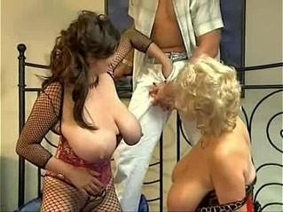 3some  big tits