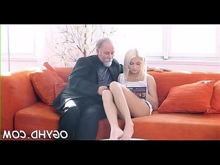 crazy  old and young  pussy