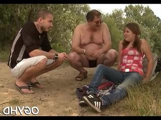 enjoying  perverts  woman