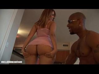 big ass  girl  hottie