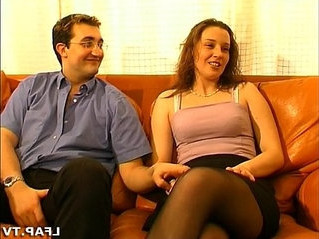 casting   couple   swingers