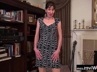 masturbation   mature   older